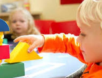 Rožnov otevírá školky pro dvouleté děti