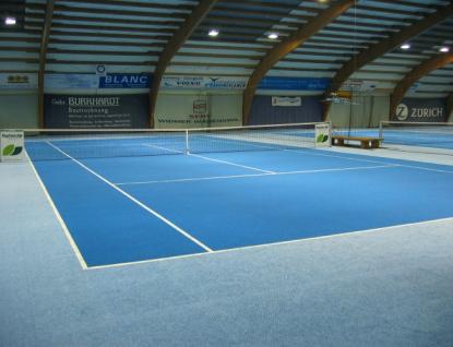 Valašské Meziříčí podpoří podání žádosti na výstavbu tenisové haly
