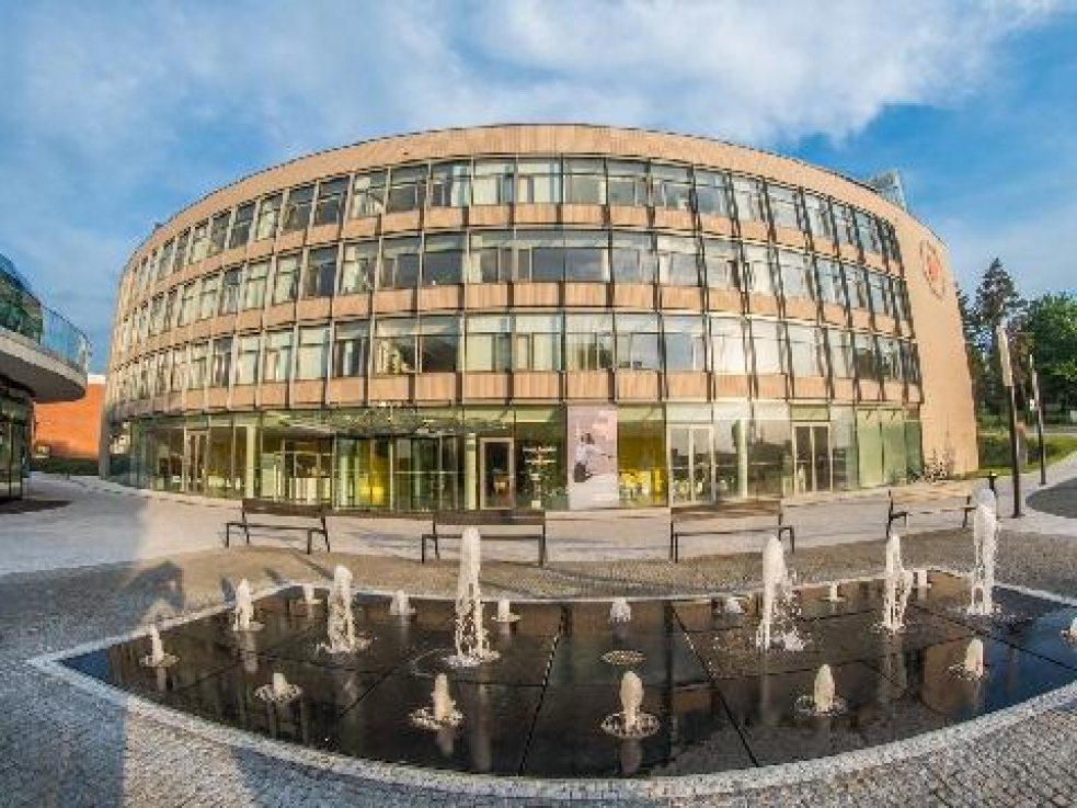 Zlínská univerzita se zařadila mezi nejlepší světové vysoké školy