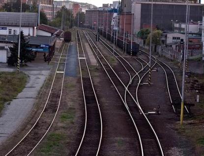 Opravy nádraží ve Zlínském kraji přijdou na téměř 30 milionů korun