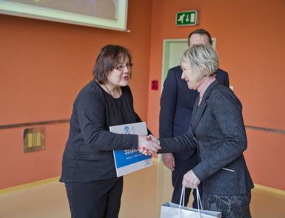 Iniciativa Bertík pomáhá: Podporu dostane i meziříčská charita a dětský domov