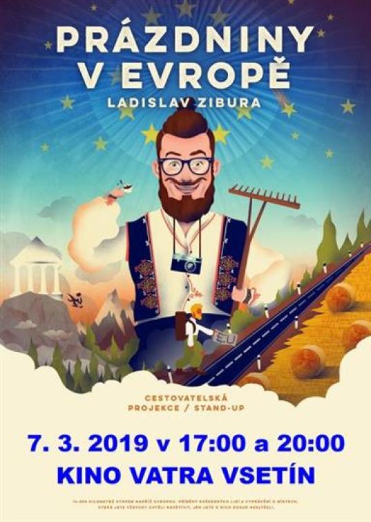 Ve Valmezu odstartoval Cestovatelský podzim plný nevšedních zážitků a soutěžemi o ceny