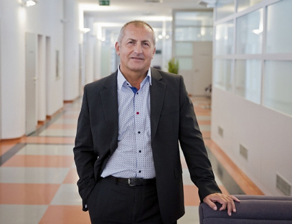 Jiří Sukop: Kraj investuje stamiliony do škol, silnic, kultury i sociální oblasti