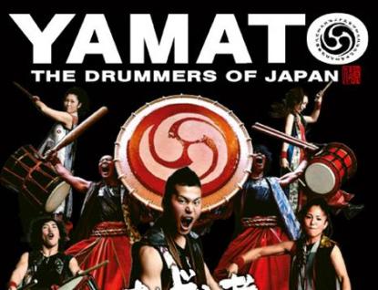 Kam přes víkend v kraji: Japonští bubeníci, Halloween, lampionové průvody a koncerty na Valašsku