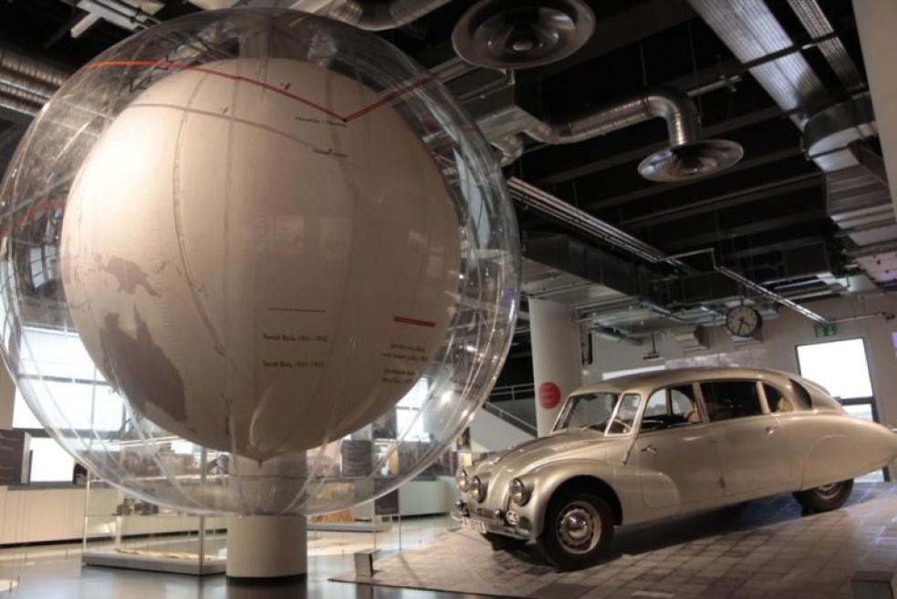 Kultura po půl roce ožívá. Co všechno nabídne zlínské muzeum a galerie?