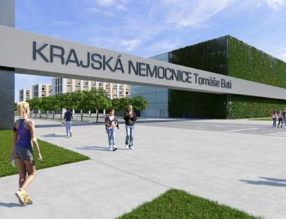 Hlasování o nové nemocnici:  Stavba za 8 miliard schválena o jeden hlas