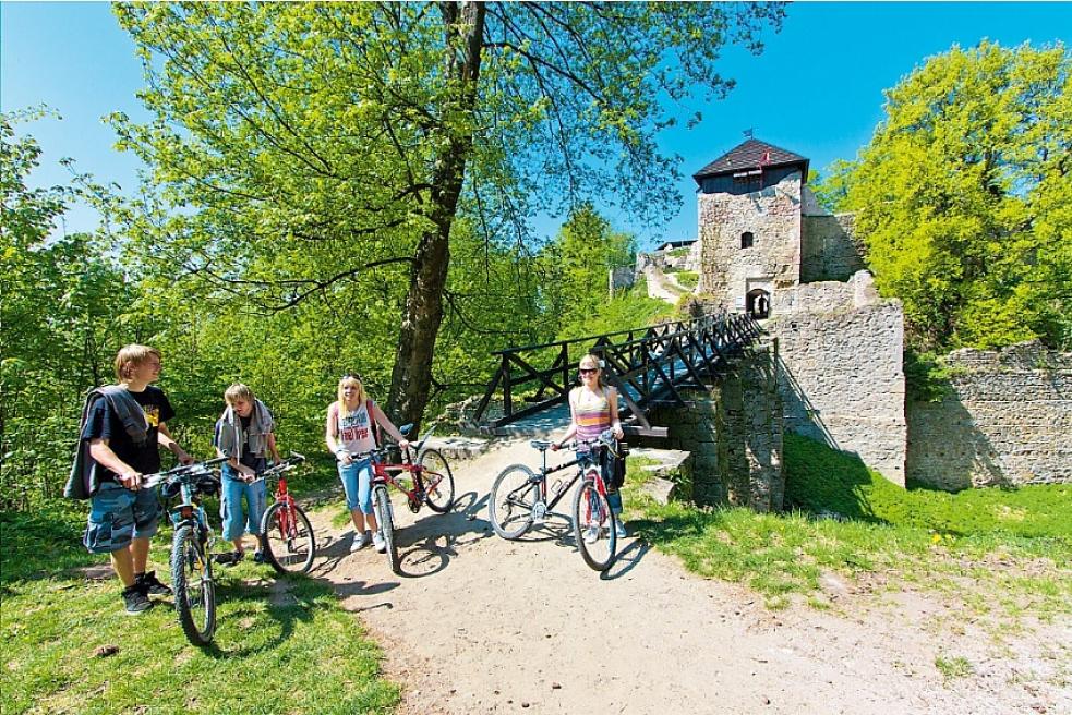 Šesti miliony korun podpoří Zlínský kraj restaurování kulturních památek
