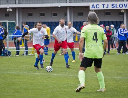Kraj projednal významnou podporu pro sport