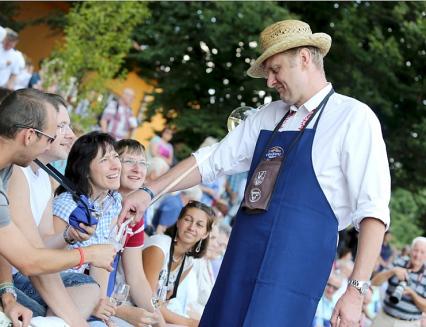 Vinaři se opět utkají o nejlepší vzorky Zlínského kraje v soutěži TOP Víno Slovácka