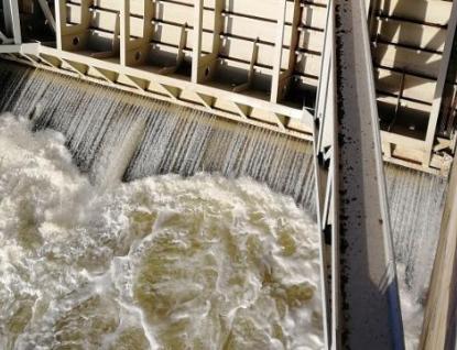 Zachycená voda ve vodních nádržích může podle Povodí Moravy sehrát letos klíčovou roli