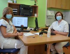 Poradna pro pigmentová znaménka Nemocnice Valašské Meziříčí vyšetřila již více než 2,5 tisíce pacientů